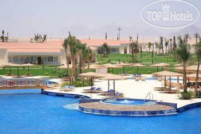 Maritim Jolie Ville Royal Peninsula Hotel & Resort 5*