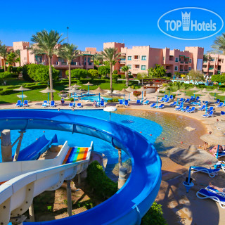Фото Rehana Sharm Resort, Aqua Park & Spa