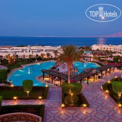 Charmillion Club Resort  5*