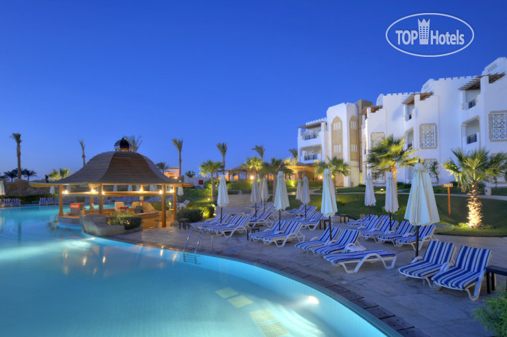 Фото отеля Melton Tiran Resort 4*