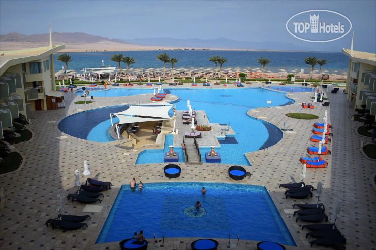 b471cf460cec Barcelo Tiran Sharm 5  (Египет Мухафаза Южный Синай Шарм-Эль-Шейх). Рейтинг  отелей и гостиниц мира - TopHotels.