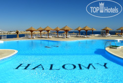 The Regnum (ex.Halomy Naama Bay Resort) 3*