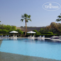 Фото отеля Sharm El Sheikh Marriott Resort 5*