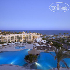 Cleopatra Luxury Resort Sharm El Sheikh 5*