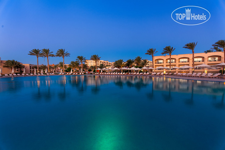 Фото отеля Cleopatra Luxury Resort Sharm El Sheikh 5*