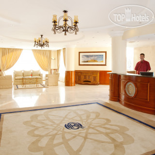 Фото отеля  Royal Naama Bay Resort 4*