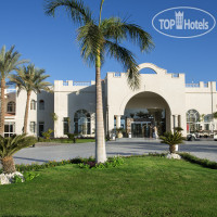Фото отеля Sunrise Grand Select Montemare Resort 5*