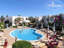 Фото отеля Mexicana Sharm Resort 4*