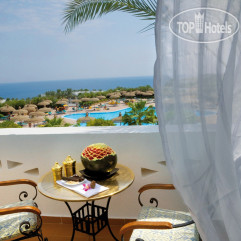 Domina Coral Bay El Sultan Hotel & Resort 5*
