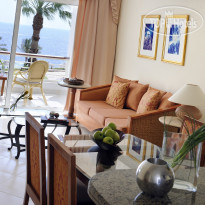 Фото отеля Renaissance Sharm El Sheikh Golden View Beach Resort 5* Premium Suite Sea view. Sea view