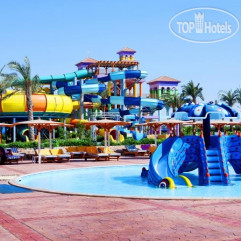 Charmillion Club Aqua Park  5*