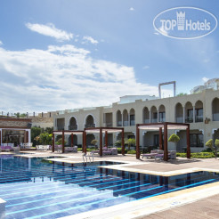 SUNRISE Arabian Beach Resort -Grand Select- 5*