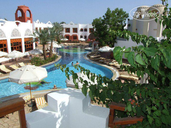 Фото отеля Sharm Inn Amarein 4*