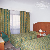Фото отеля Catherine Plaza 4*