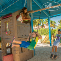 Фото отеля Club Paradisio 4* Kids Club