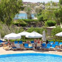 Фото отеля The Three Corners Rihana Resort 4*