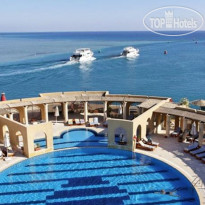 Фото отеля The Three Corners Ocean View 4*