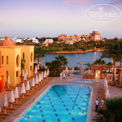 Steigenberger Golf Resort El Gouna 5*