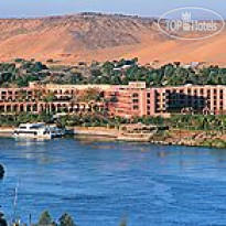 Фото отеля Pyramisa Isis Island Resort and Spa 5* в Асуане, Египет