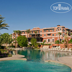 Sofitel Legend Old Cataract Aswan 5*