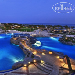 Пляж SENTIDO Palm Royale Soma Bay