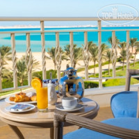 Фото отеля SENTIDO Palm Royale Soma Bay 5*