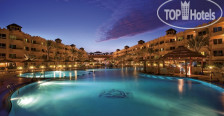 Фото отеля Amwaj Blue Beach Resort & Spa Abu Soma 5*