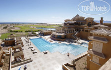 Фото отеля The Cascades Golf Resort, Spa & Thalasso 5*