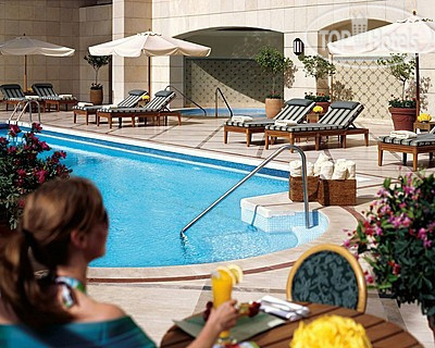 ���� Four Seasons Hotel Damascus 5* / ����� / ������