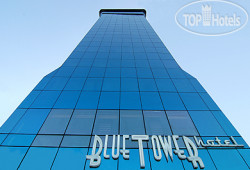 Blue Tower 4*