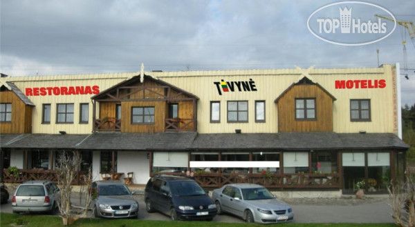 ���� Tevyne Motel No Category / ����� / ������