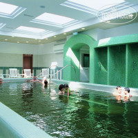 Фото отеля Danubius Health Spa Resort Sovata 4*