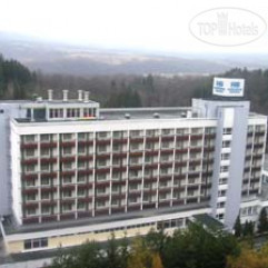 Danubius Health Spa Resort Sovata 4*