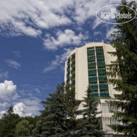 Фото отеля Danubius Health Spa Resort Bradet 4*