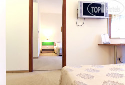Euro Hotels International Polizu 3*