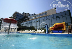 Mirage Snagov Hotel & Resort 3*