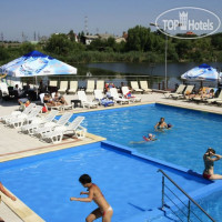 Фото отеля Mirage Snagov Hotel & Resort 3*