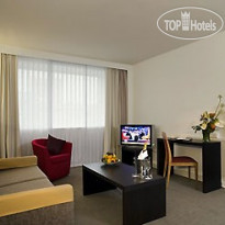 Фото отеля Novotel Bucharest City Centre 4*