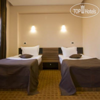 Фото отеля Inter Business Bucharest Hotel 4*