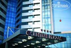 Central Plaza 4*
