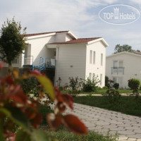 Фото отеля Alfa, Beta & Gamma Villas 3*