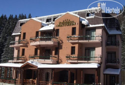 Pantheon Pension 4*