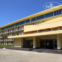 Фото отеля WellnessParkHotel GAGRA All Inclusive (ВэлнэсПаркОтель Гагра Всё включено) 4*
