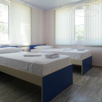 Фото отеля Kiparis Hostel No Category