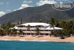 Curtain Bluff 4*