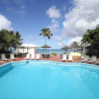 Фото отеля Hawksbill Beach Resort 3*