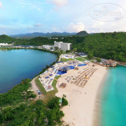 Royalton Antigua Resort and Spa 5*