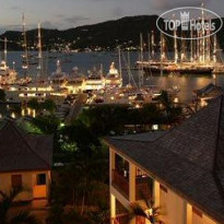 Фото отеля Antigua Yacht Club Marina Resort 3*