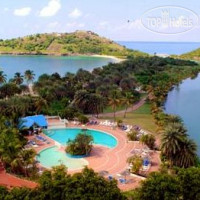 Фото отеля Grand Royal Antiguan Beach Resort 3*