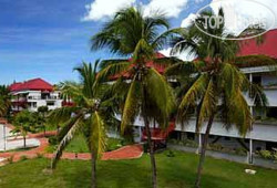 Tranquility Bay Antigua 3*